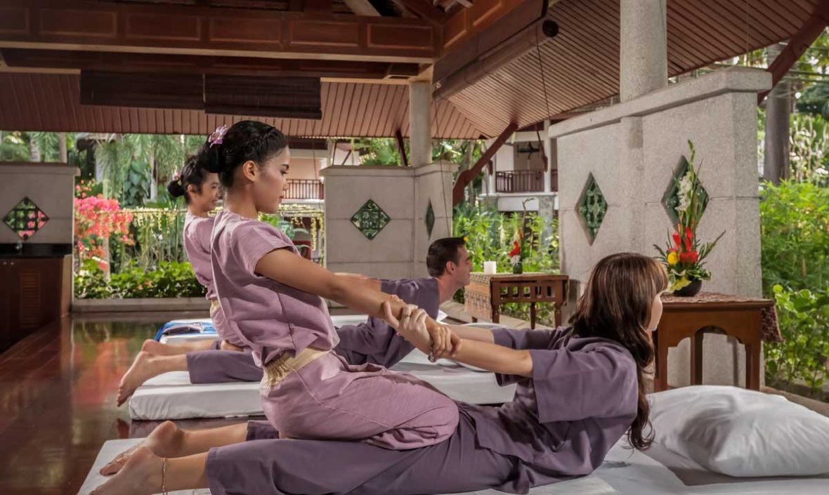 Is Thai Massage Good For You?