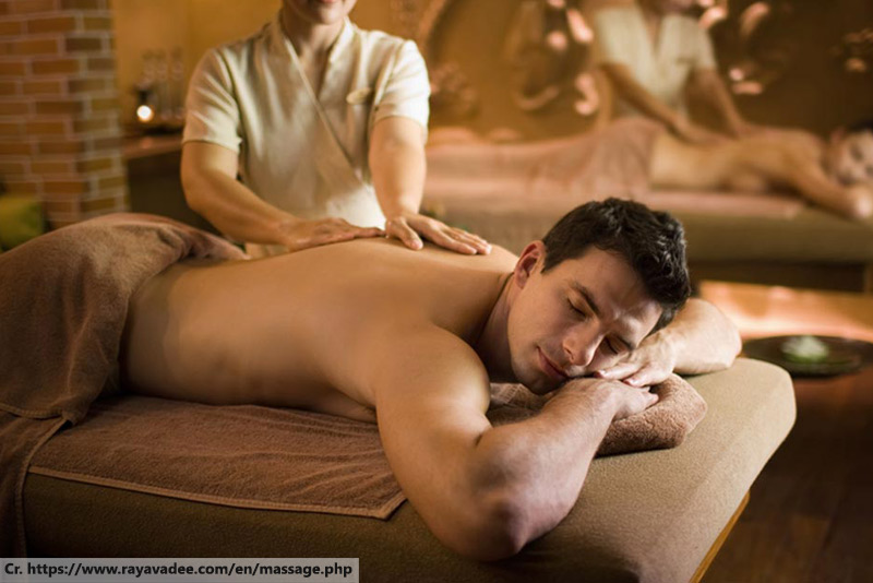 Massage Spa, Spa in Phuket, Chann Spa