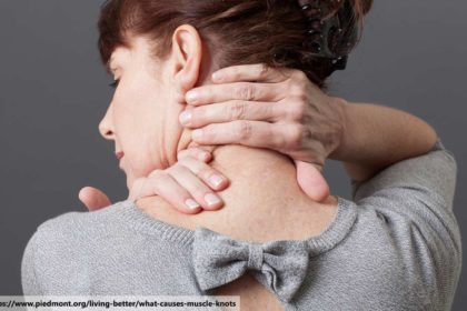 How to Get Rid of Knots in Your Muscles, Phuket Massage