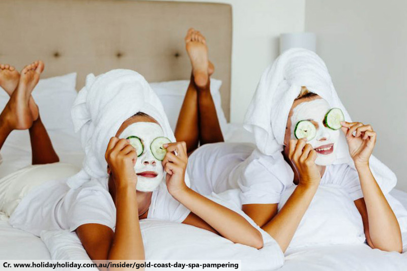 treat yourself, pampering yourself, phuket spa, healthy