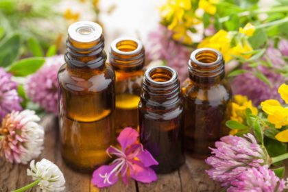 5 Best Aromatherapy Oils for Relaxation