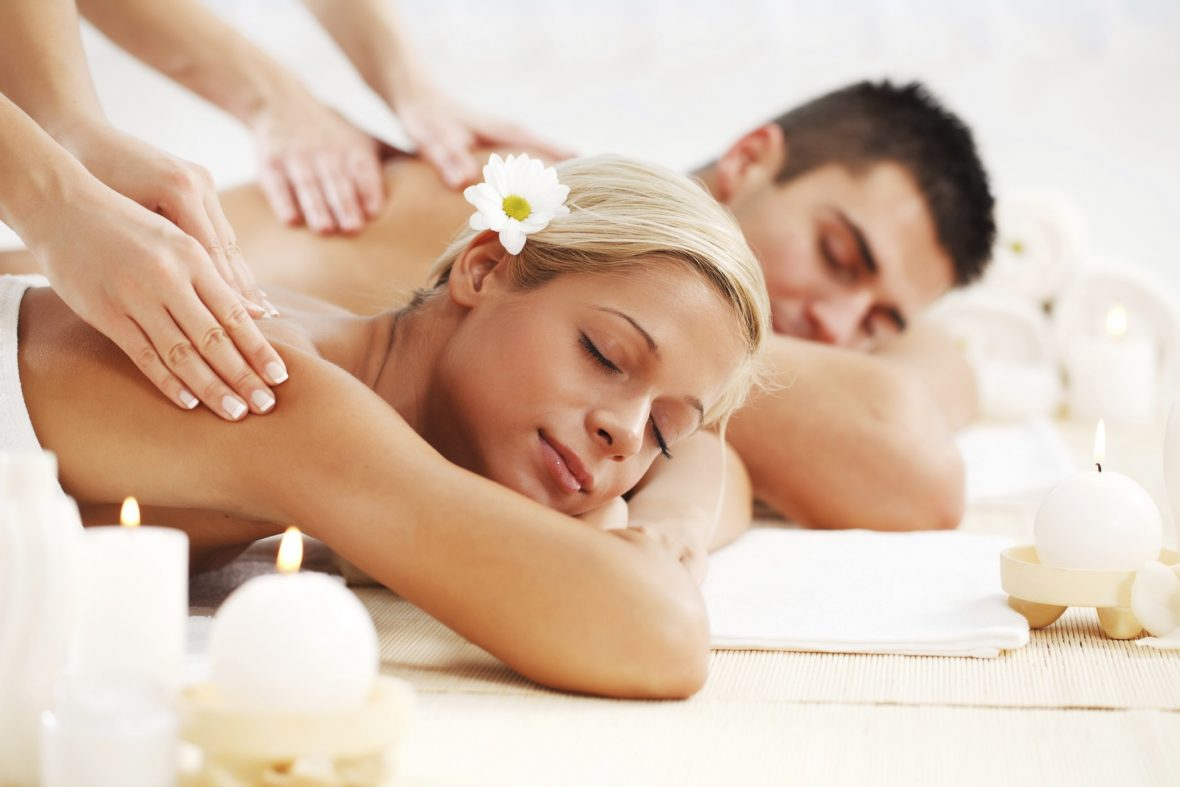 Pre-Wedding massage, Phuket Massage