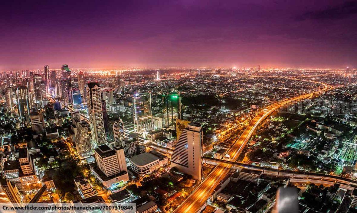 ฺBangkok Nightlife, Thailand