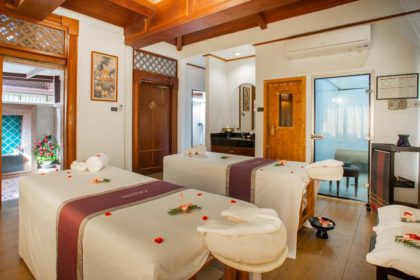 Spa in Phuket, Thavorn Beach Village